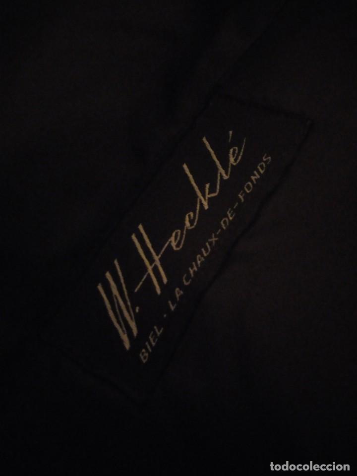 Antigüedades: Precioso abrigo de piel de zorro .w.heeklé. - Foto 9 - 147774978