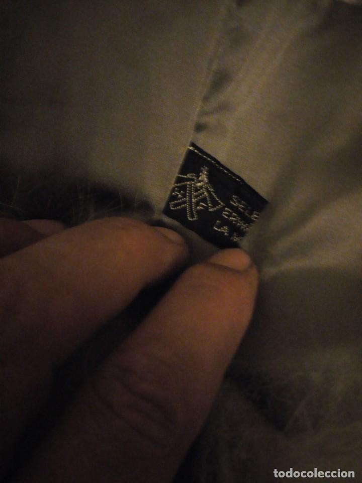 Antigüedades: Bonita estola de piel de zorro plateado. - Foto 7 - 147777202