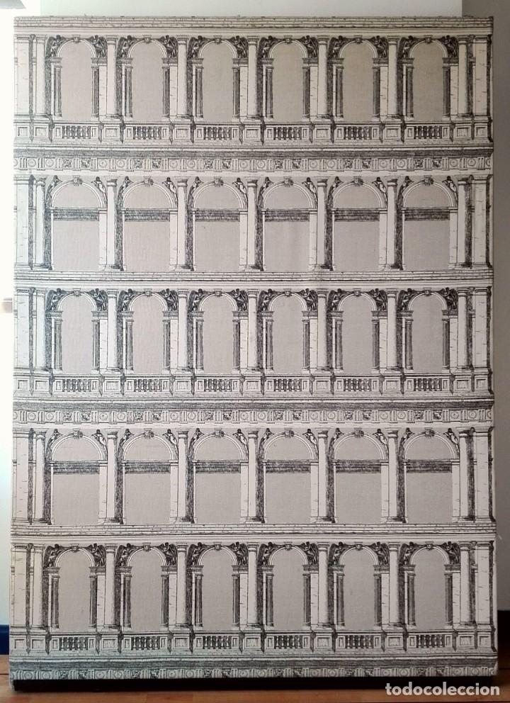 Antigüedades: Panel Fornasetti Original de grandes dimensiones. Años 50 , 60 - Foto 11 - 146981766