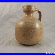 Antigüedades: JARRA DE CERAMICA ENGUITA PERFECTO ESTADO. Lote 147874146