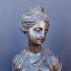 Antigüedades - Dama bronce - 147920230