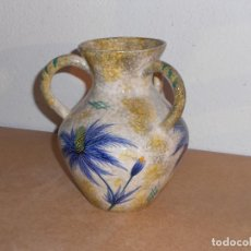 Antigüedades: JARRON. Lote 147984102