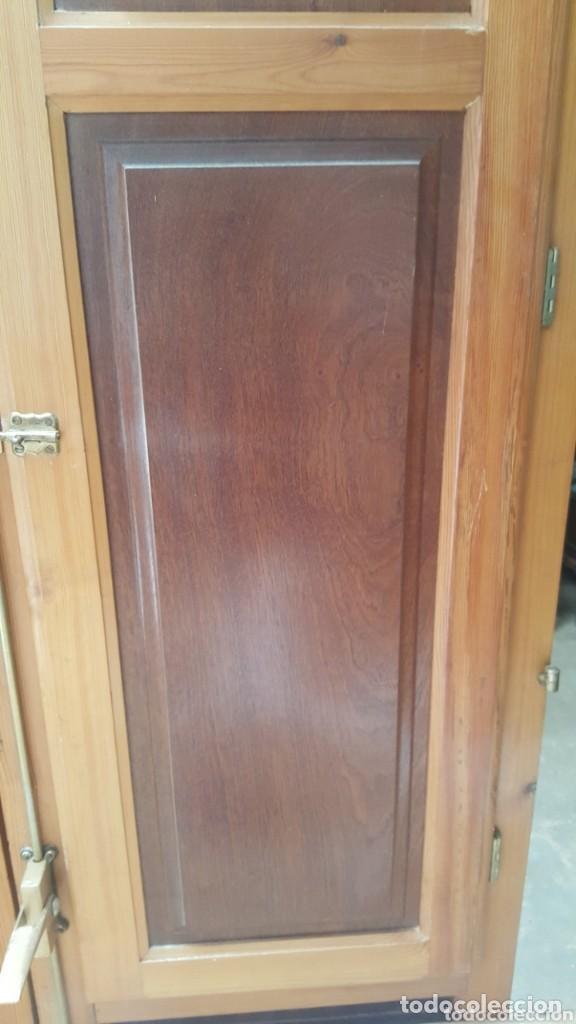 Antigüedades: Puertas de madera - Foto 4 - 148009106