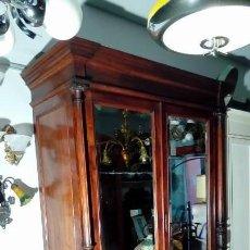 Antigüedades: ARMARIO COLONIAL. Lote 148024862