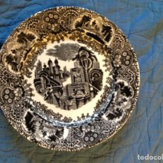 Antigüedades: MARIANO POLA GIJON. Lote 148047818