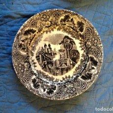 Antigüedades: MARIANO POLA GIJON. Lote 148048190