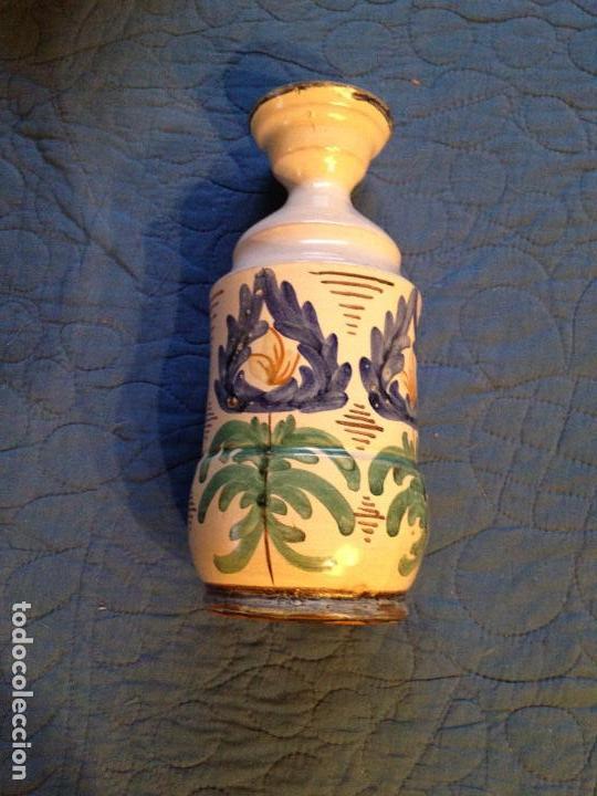 VICENTE GIL JORDAN -SEGORBE (Antigüedades - Porcelanas y Cerámicas - Otras)