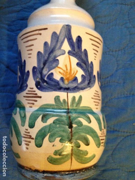 Antigüedades: VICENTE GIL JORDAN -SEGORBE - Foto 2 - 148058814