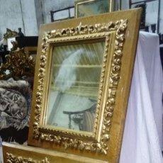 Antigüedades: PAREJA DE ESPEJOS. Lote 148098017