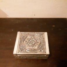 Antigüedades: CAJITA. Lote 148116876