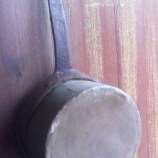 Antigüedades: CAZO DE COBRE .. Lote 148141402