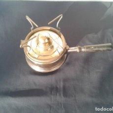Antigüedades: HORNILLO INFIERNILLO DE MANO SOBREMESA. Lote 148148270