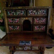 Antigüedades: BARGUEÑO-JOYERO. Lote 148234022