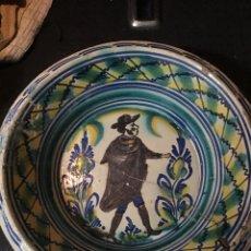 Antigüedades - Lebrillo triana - 148302357