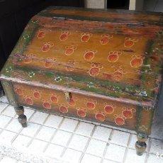 Antigüedades: PUPITRE,S ESCRITORIO,S , MESA , REPISA. Lote 148499994
