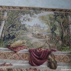 Antigüedades: GRAN TAPIZ FRANCES. Lote 148599488