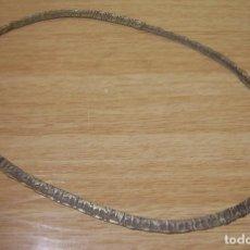 Antigüedades: CENEFA ADORNO EN BRONCE PARA MUEBLE.. Lote 148634366