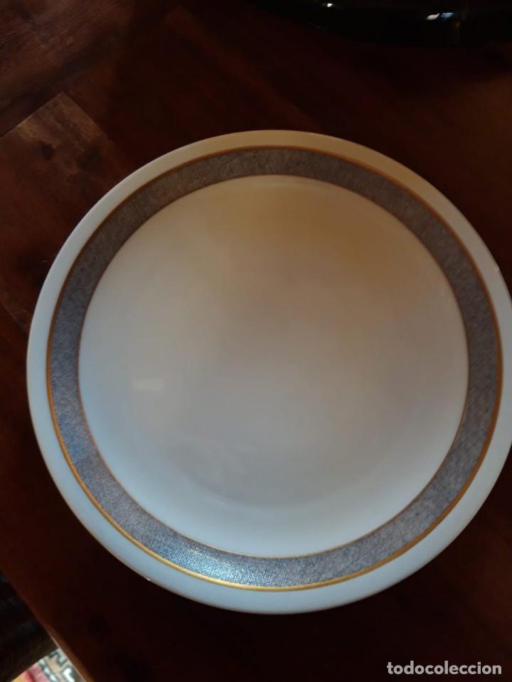 Antigüedades: Vajilla Alemana Arzberg 2050.GRAND PRIX XII TRIENNALE MAILAND. 166 piezas. - Foto 3 - 148651386