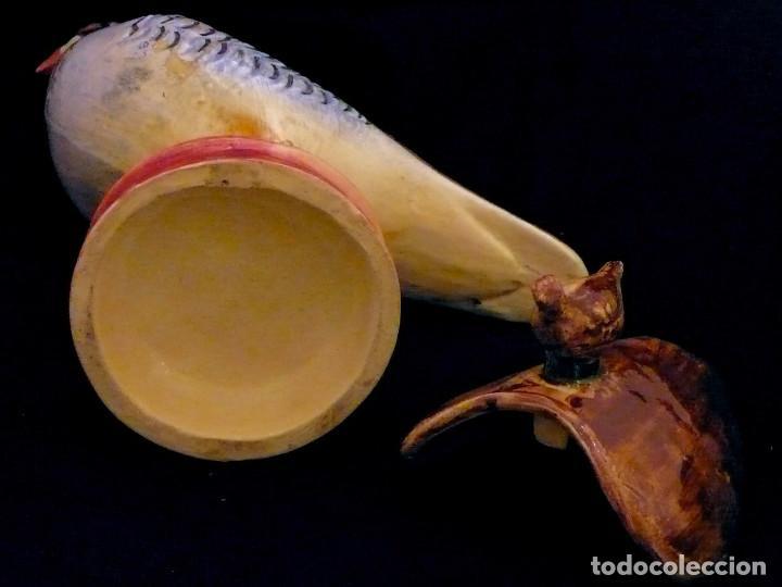Antigüedades: Perdiz de Alcora - Foto 6 - 148660302