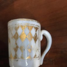 Antiquités: VASO DE CRISTAL DE LA GRANJA. S. XVIII. Lote 148662874