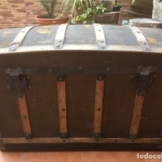 Antigüedades: BAÚL. Lote 148676808