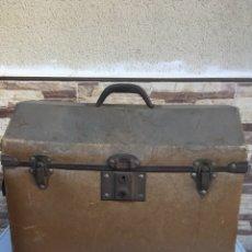 Antigüedades: TRANSPORTIN ANTIGUO. Lote 148703720