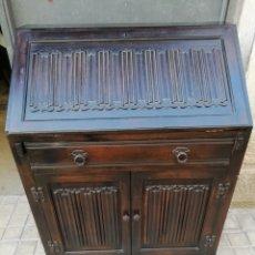 Antigüedades: ANTIGUO BURO. Lote 148784173