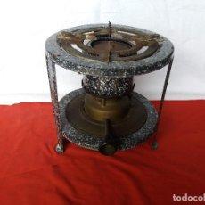 Antigüedades: HORNILLO DE PETROLEO. Lote 149143206