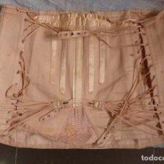 Antigüedades: ANTIGUO CORSE . Lote 149336990