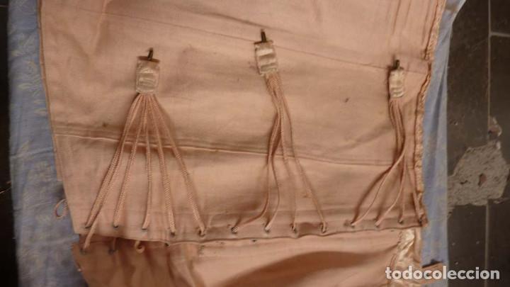 Antigüedades: ANTIGUO CORSE - Foto 5 - 149336990