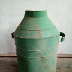 Antigüedades: ALCUZA PARA ACEITE. Lote 149434162