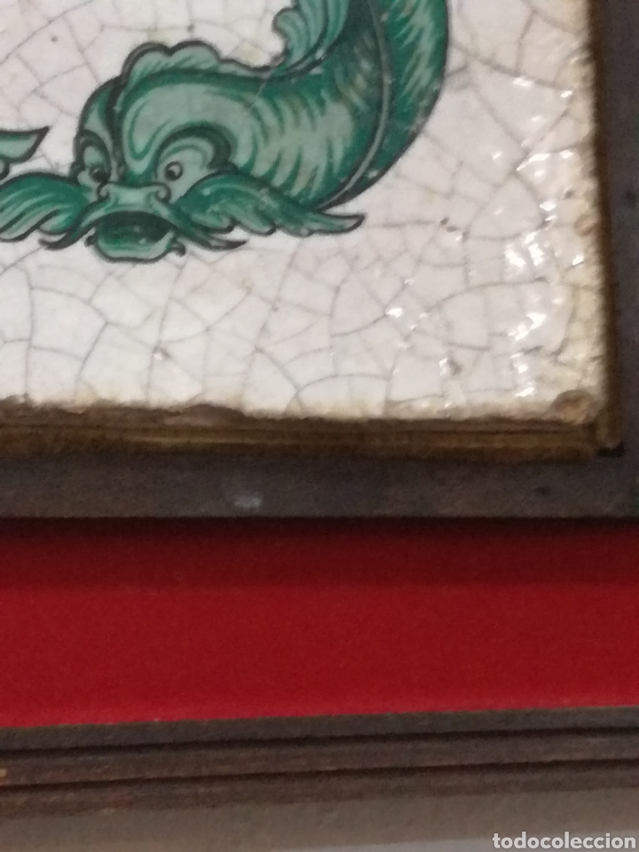 Antigüedades: VIRGEN DEL CARMEN - Foto 3 - 149562426