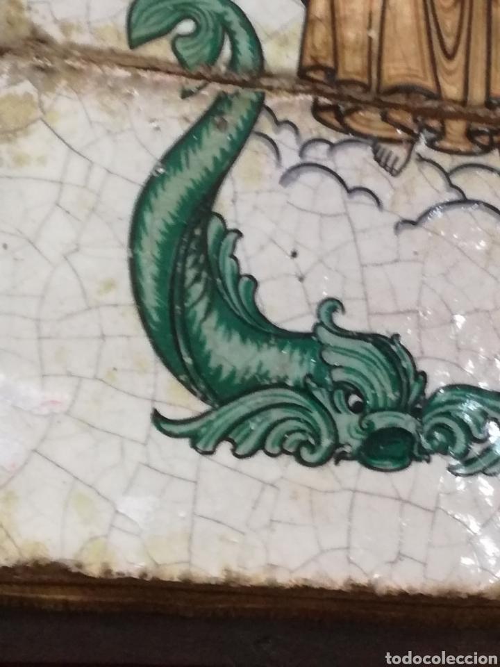 Antigüedades: VIRGEN DEL CARMEN - Foto 4 - 149562426