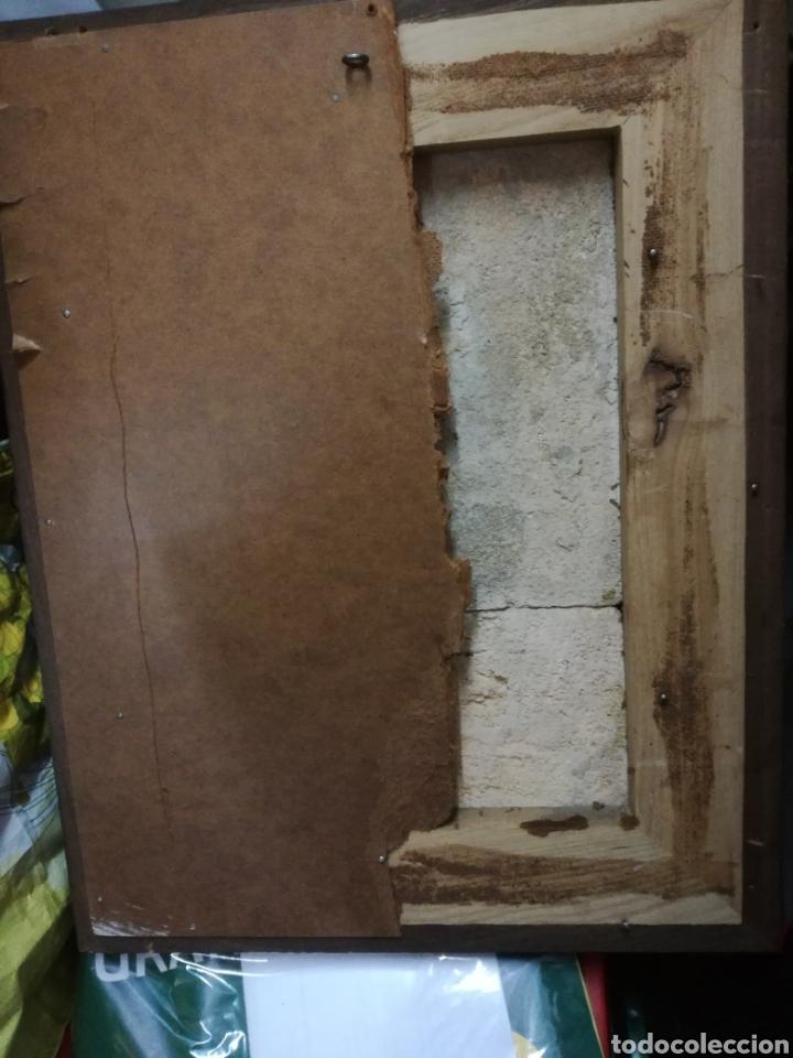 Antigüedades: VIRGEN DEL CARMEN - Foto 6 - 149562426