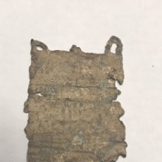 Antigüedades: AMULETO HISPANO ARABE. Lote 179342237