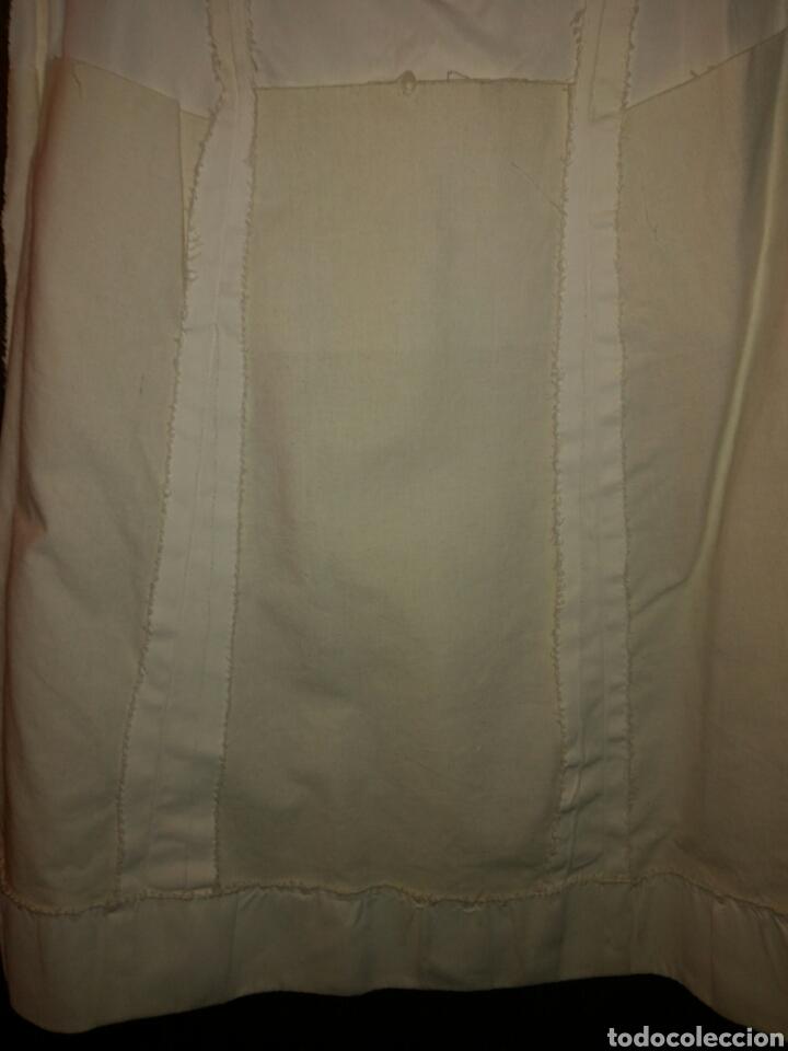 Antigüedades: Antiguo vestido de cóctel hecho a medida - Foto 6 - 149634202