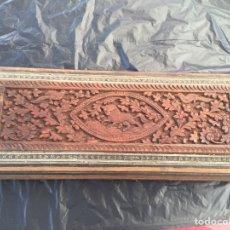 Antigüedades: ANTIGUA CAJA.. Lote 149707425