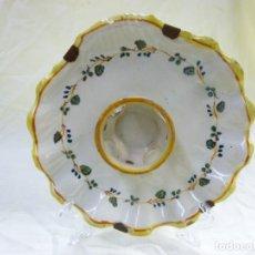 Antigüedades: MANCERINA DE RIBESALBES XVIII. Lote 149800794