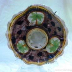 Antigüedades: MANCERINA RIBESALBES XVIII. Lote 149801122