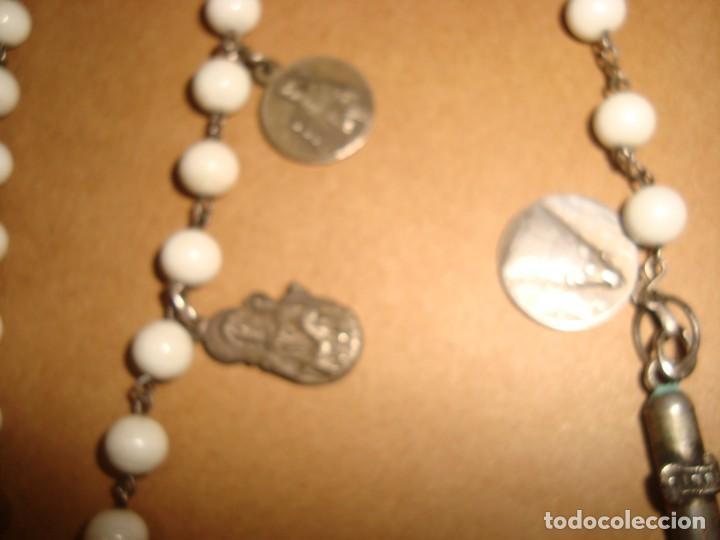 Antigüedades: antiguo rosario del siglo XIX EN PLATA - Foto 4 - 149868278