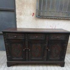 Antigüedades: ANTIGUO TAQUILLON DEL SIGLO XIX. Lote 150105065