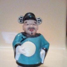 Antigüedades: JAPONES PORCELANA FINA. Lote 150159242