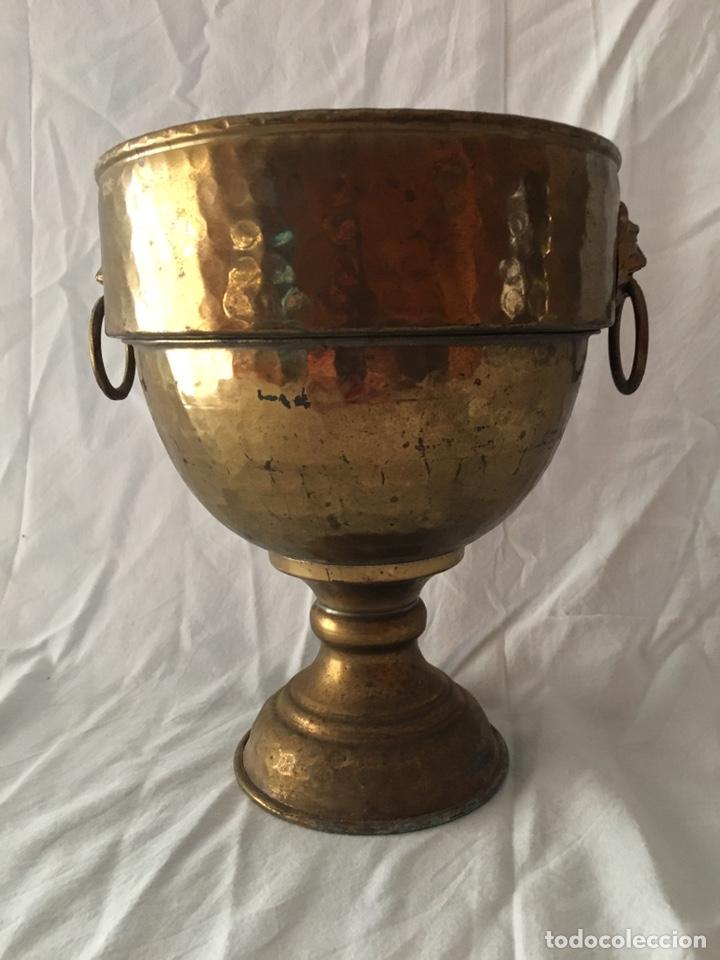 COPA ANTIGUA (Antigüedades - Hogar y Decoración - Copas Antiguas)