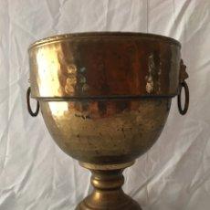 Antigüedades: COPA ANTIGUA. Lote 150171209