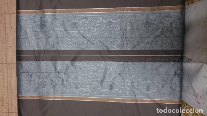 TELA DE GABARDINA DE NINA RICCI. 440X380 CM (Antigüedades - Moda y Complementos - Mujer)