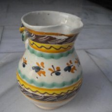 Antigüedades: S.XVIII. JARRA ANTIGUA. Lote 150327046