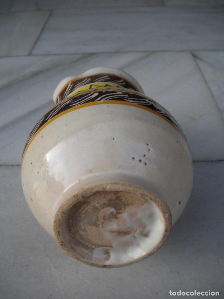 Antigüedades: S.XVIII. JARRA ANTIGUA - Foto 4 - 150327046