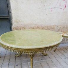Antigüedades: VELADOR DE BRONCE. Lote 150352766