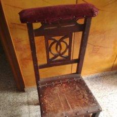 Antiquitäten - Reclinatorio - 150477617
