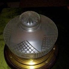 Antigüedades: PLAFON DE TECHO AÑOS 20. Lote 150527418